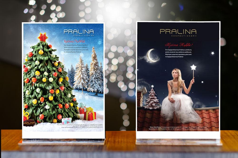 Pralina Christmas
