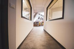 Studios * Community space