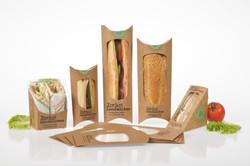 Zorbas Sandwich holders