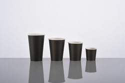Cups BlackPaper