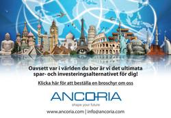 Ancoria Flyer