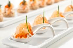 Gourmet Shrimps