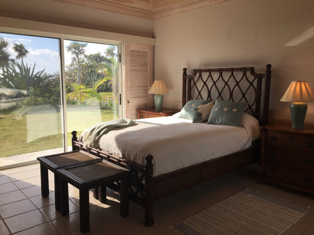 Main House Guest Bedroom