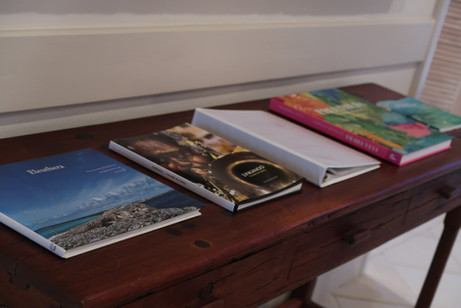 Enjoy books rich in content about Eleuthera