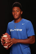 Roschon Johnson Elite 11 QB
