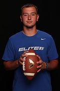 Dylan Morris Elite 11 QB
