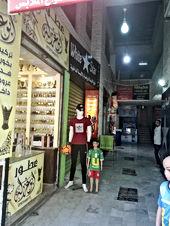 محل للبيع خلو وسط البلد شارع الهاشمي بجانب معرض زين مجمع مقهى الحي الشرقي