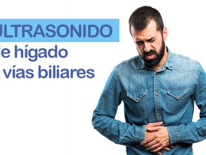 Ultrasonido Abdominal