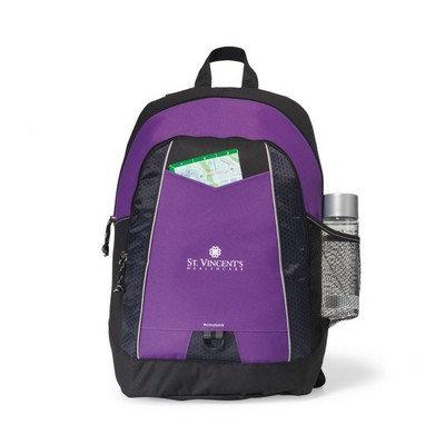 Impulse Backpack Purple