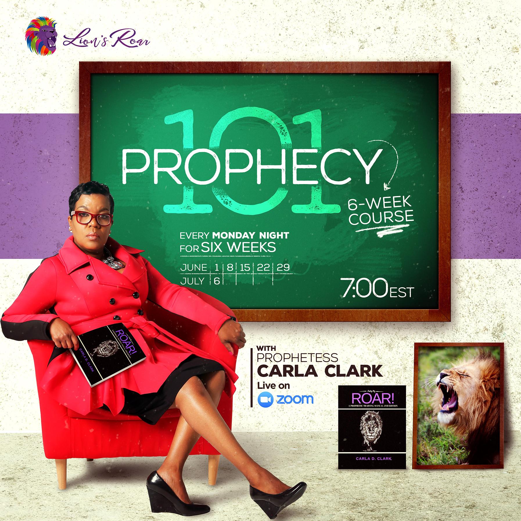 School of Prochecy