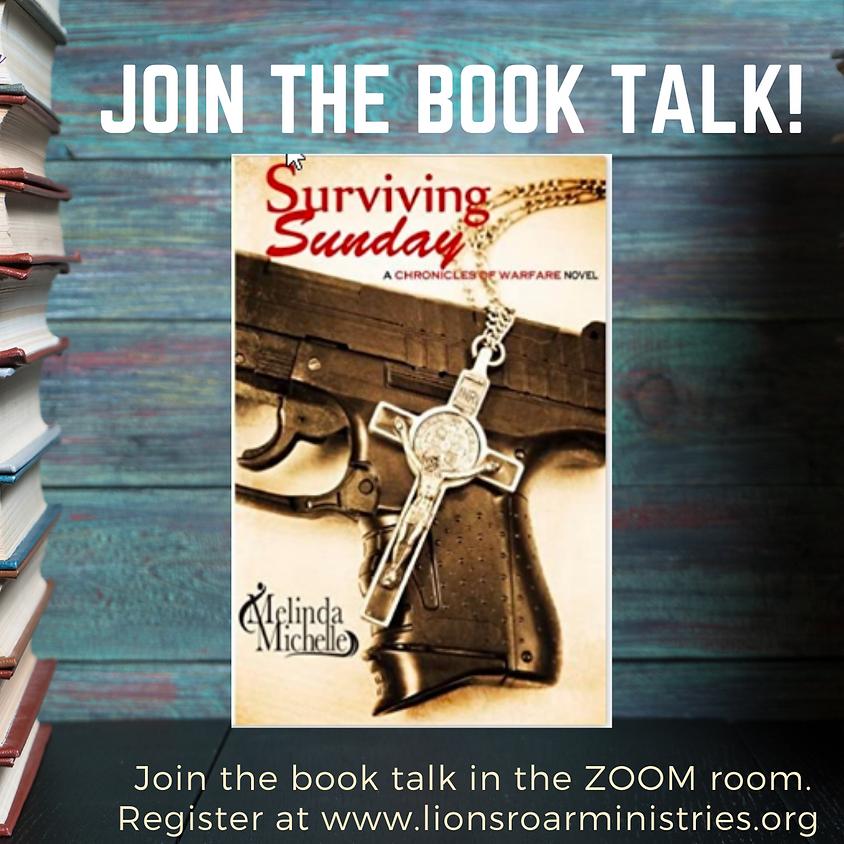 Surviving Sunday Book Talk