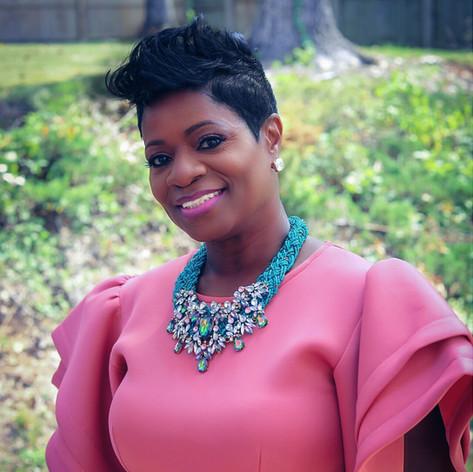 Pastor Nedra Buckmire