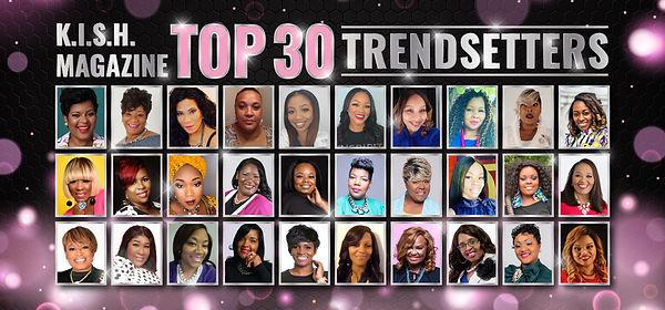 CustomWeb _K.I.S.H. TOP 30 Trendsetters