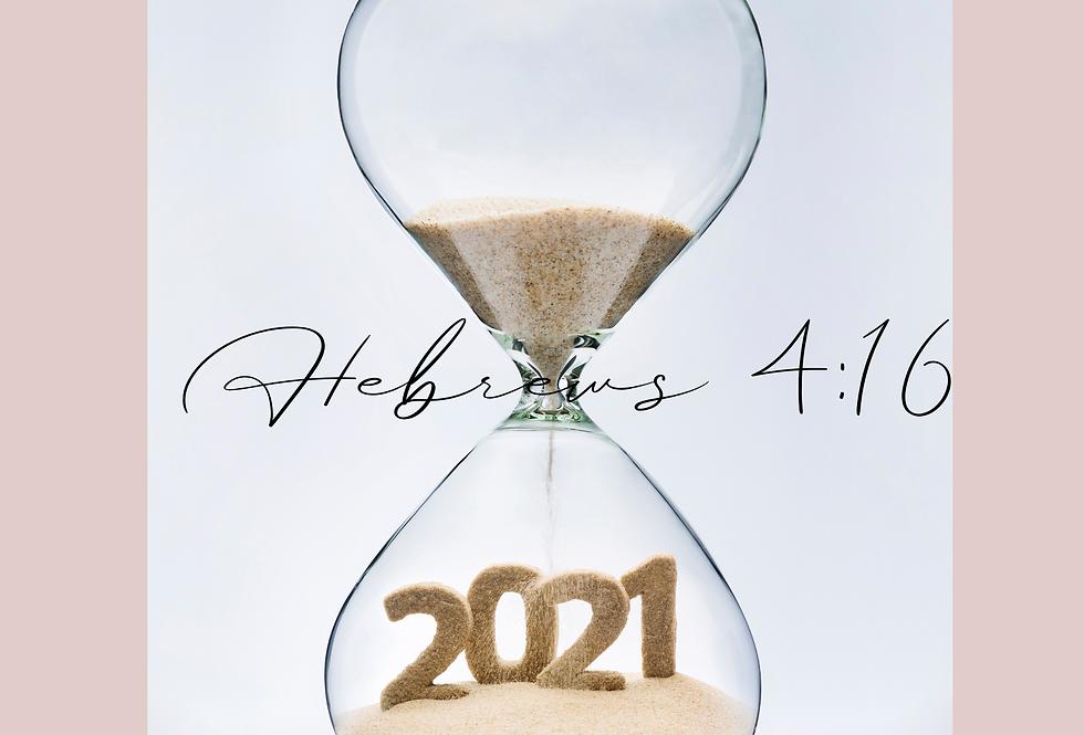 2021 7 Days of Prayer