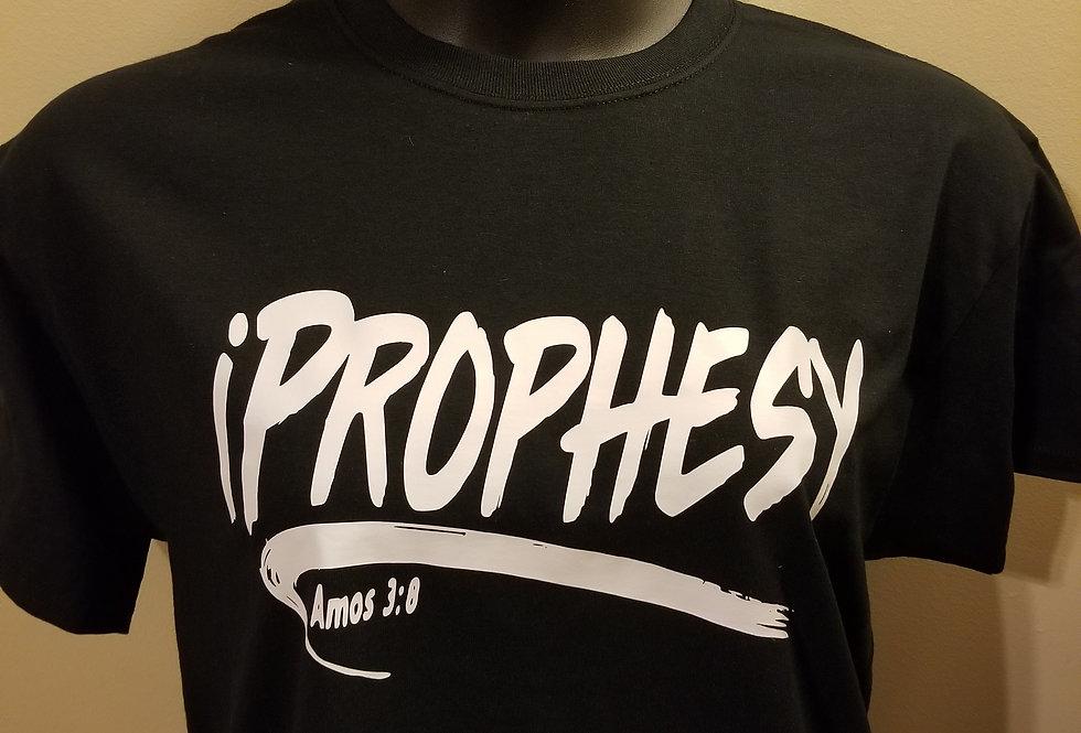 iProphesy T-Shirts