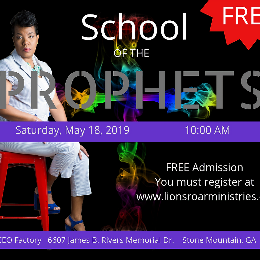 May School of the Prophets