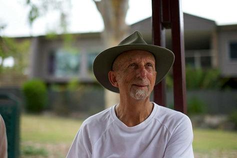 Charles Ringma Author