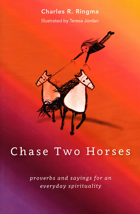 Chase Two Horses