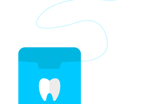 How Important Is Flossing?
