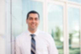 San Marcos Dentist Dr. Babak Shahrokh