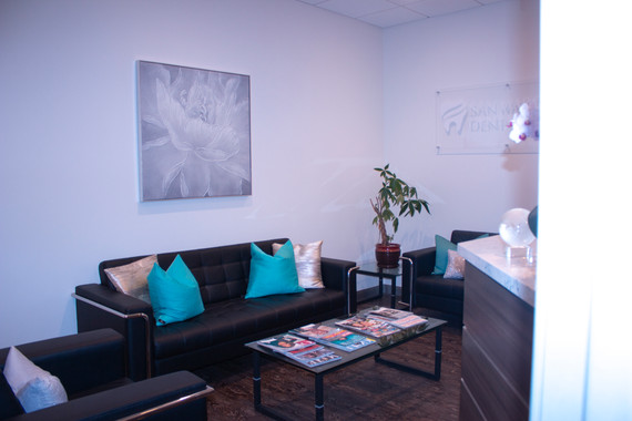 San Marcos Dental Studio Office 2