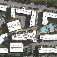 The Colony Aerial