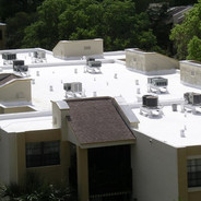Community With Energy Star System Coating