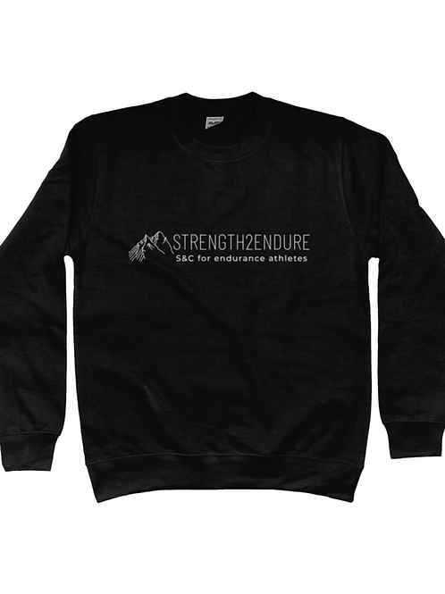 Strength2endure classic sweater