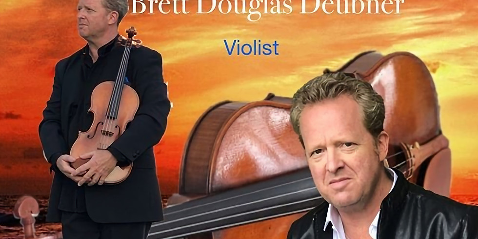 Brett and Friends perform LACNETS Recital