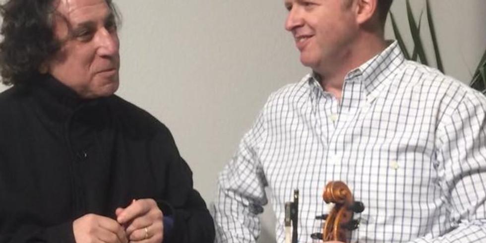 Brett's debut with Fort Wayne Philharmonic!