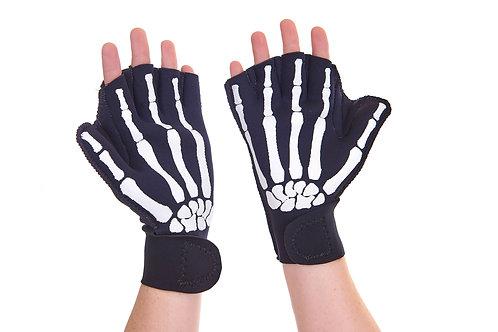 Webbed Glovers Half Finger