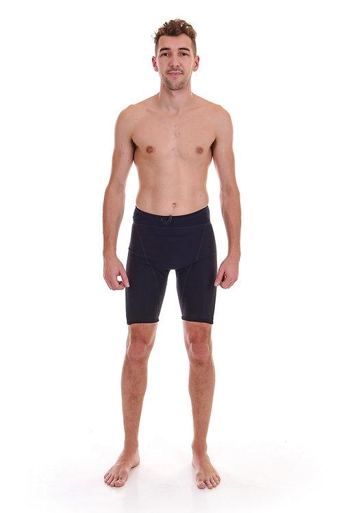 Kayaka Fleecy Shorts