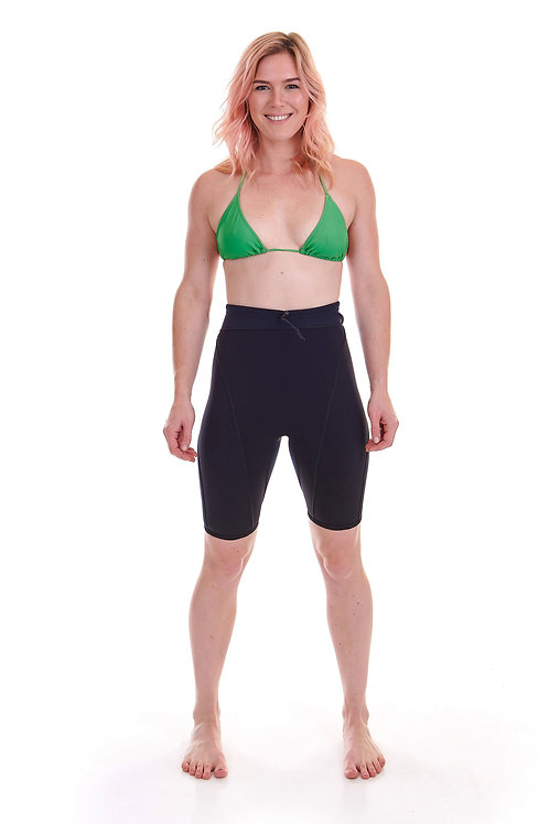 Women's Kayaka Fleecy Shorts