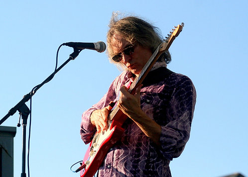Guitar Virtuous Sonny Landreth