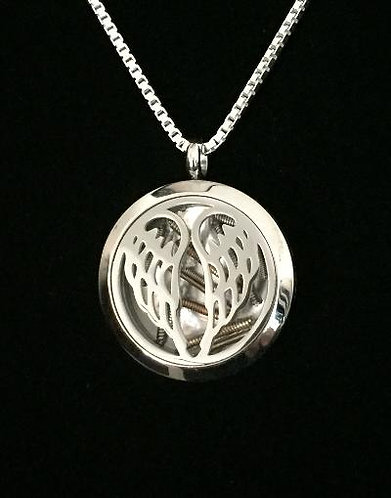 Gregg Allman's played guitar strings necklaces and bracelets for men and women Allman Brothers Band