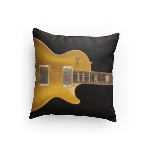"""""""Goldtop"""" Toss Pillow"""