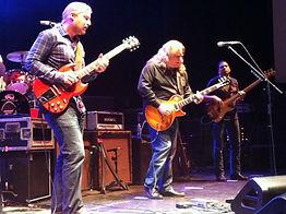 Allman Brothers guitar string jewelry for men and women. Gregg Allman. Gerek Trucks. Warren Haynes. Oteil