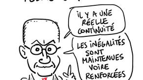 Le « tout va bien » de Jean Michel Blanquer nous envoie dans le mur