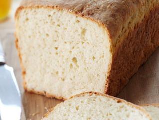 Glutenfreies Low Carb Brot