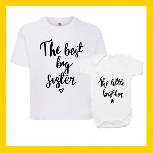 The best big sibling set