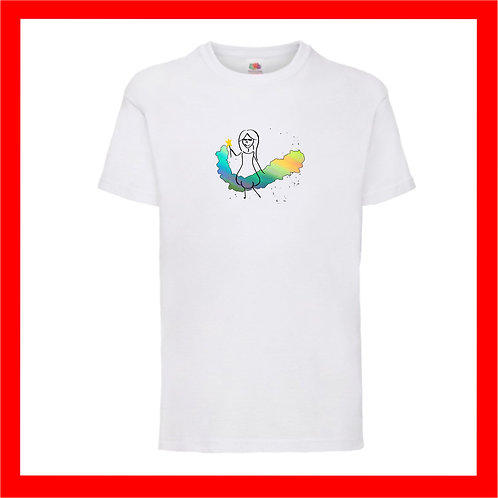 Adult competition winner tee