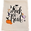 Thumbnail: Trick or Treat Tea Towel