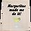 Thumbnail: Margaritas Made Me Do It!