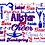 Thumbnail: All Star Cheer w/ Custome name Standard Pillowcase
