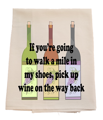 Pick up Wine