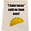 Thumbnail: I hate Tacos said no Juan ever