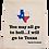 Thumbnail: Go to Hell - Texas