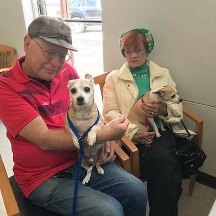 Lulu and Charlie's Story