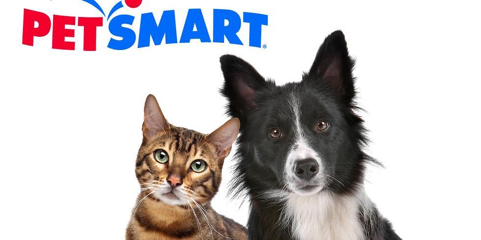 PetSmart® Alliance Adoption Event