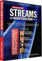 Multiple Streams of Inspiration Vol.2 - Digital Download